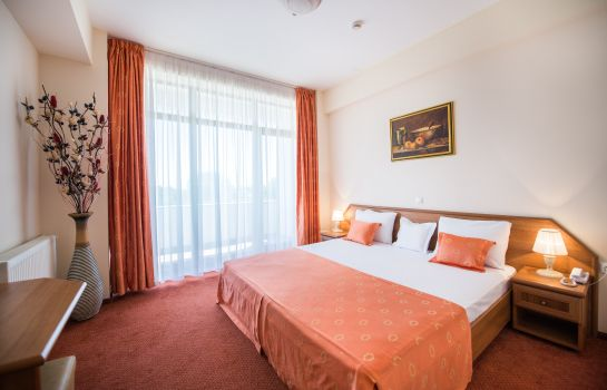 Doppelzimmer Standard Oxford Hotel Mamaia