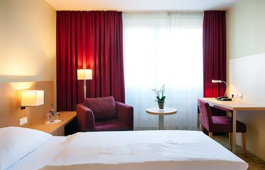 Chambre double (standard) WELCOME Hotel