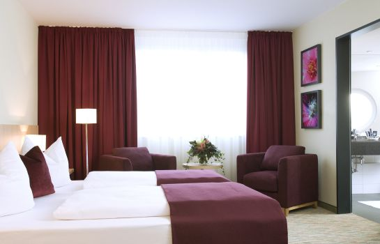 Zimmer WELCOME Hotel