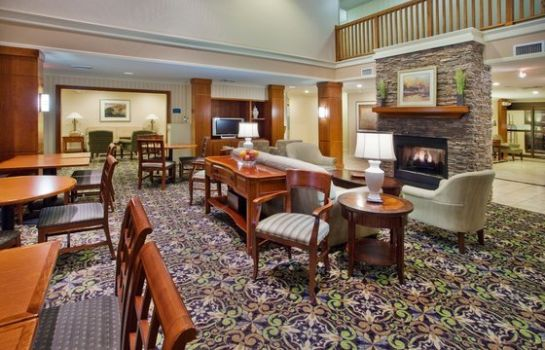 Hotelhalle Staybridge Suites SAVANNAH AIRPORT - POOLER