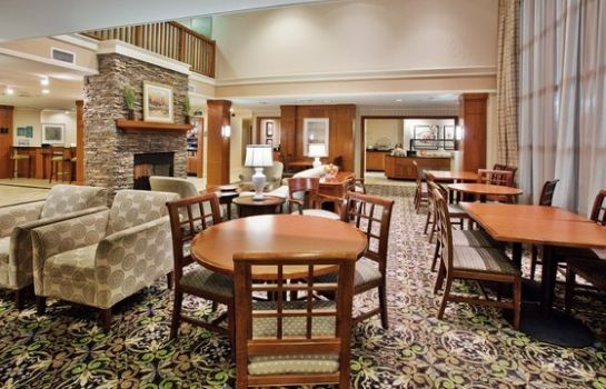 Restaurant Staybridge Suites SAVANNAH AIRPORT - POOLER