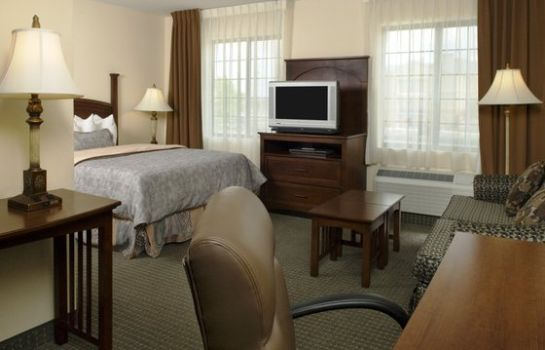 Suite Staybridge Suites SAVANNAH AIRPORT - POOLER