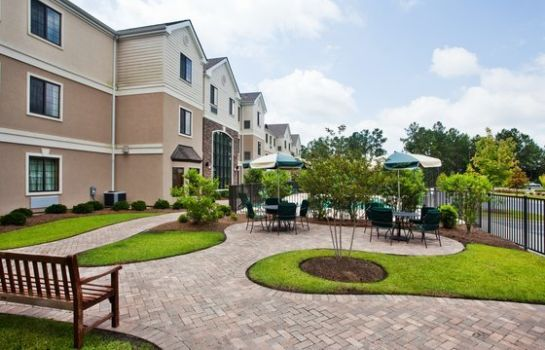 Info Staybridge Suites SAVANNAH AIRPORT - POOLER