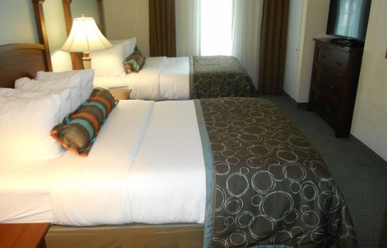 Zimmer Staybridge Suites SAVANNAH AIRPORT - POOLER