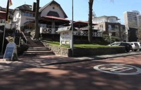 Hotel Villa Gropius Timmendorfer Strand