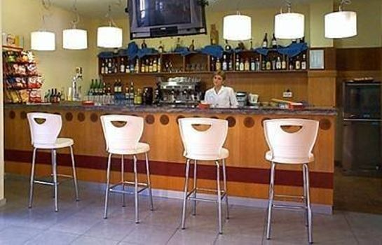 Hotel bar Hotel And Spa Real Jaca