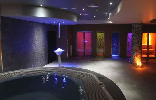 Picture Hotel And Spa Real Jaca