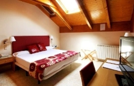 Junior suite Hotel And Spa Real Jaca