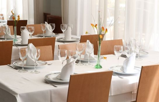 Restaurant Hotel And Spa Real Jaca
