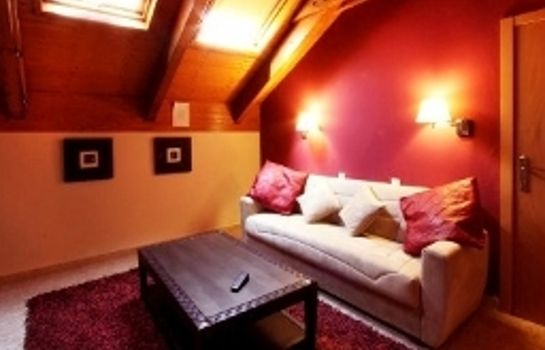 Suite Hotel And Spa Real Jaca