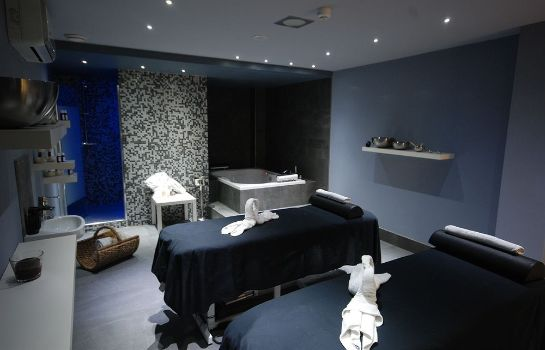 Massage room Hotel And Spa Real Jaca