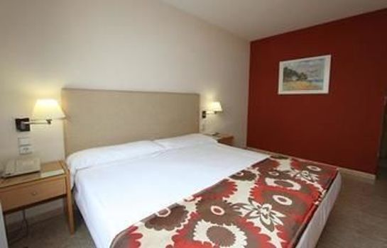 Standard room Hotel And Spa Real Jaca