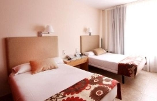 Double room (standard) Hotel And Spa Real Jaca