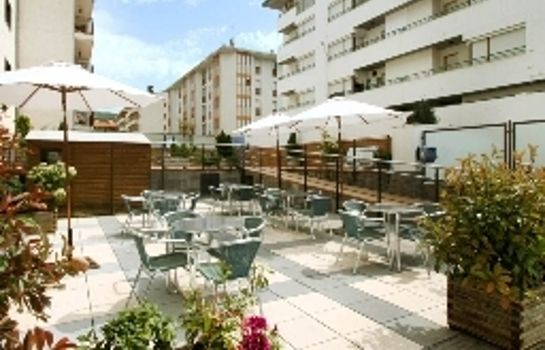 Terrace Hotel And Spa Real Jaca