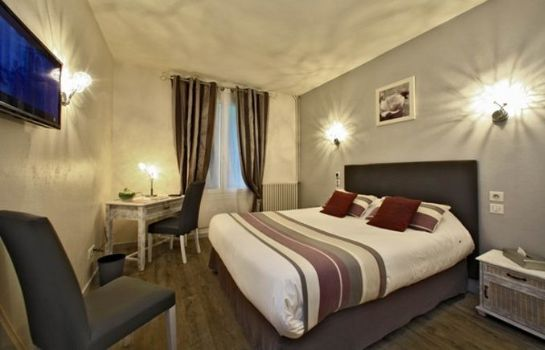 Zimmer Hotel The Originals de Bordeaux Bergerac (ex Inter-Hotel)