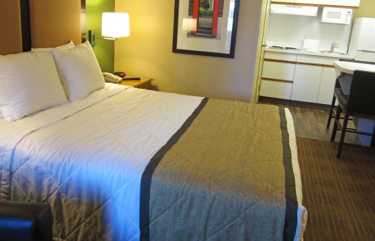 Room Extended Stay America El Segun