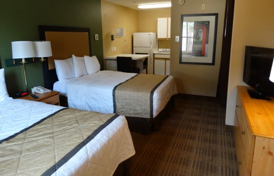 Zimmer EXTENDED STAY AMERICA MEDICAL