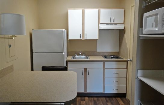 Habitación Extended Stay America Medical