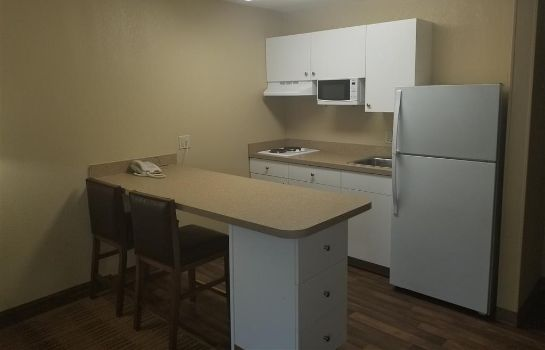 Kamers Extended Stay America Miami Sp