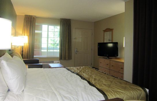Zimmer Extended Stay America Southcen