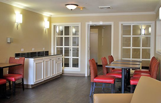 Restaurant EXTENDED STAY AMERICA CENTRAL