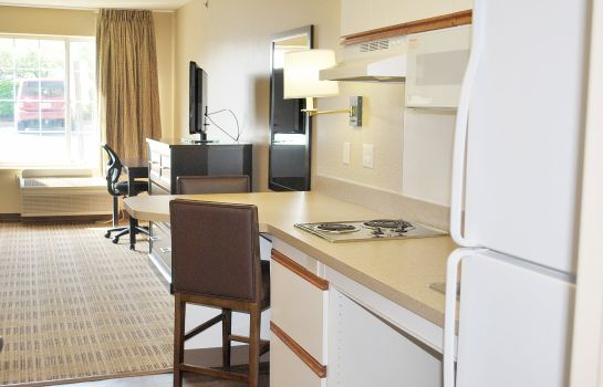 Zimmer EXTENDED STAY AMERICA CENTRAL