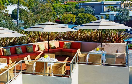 Hotel-Bar INN AT LAGUNA BEACH
