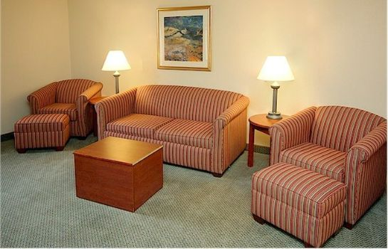 Suite La Quinta Inn Indianapolis Airport Executive Drive
