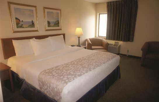 Zimmer La Quinta Inn Indianapolis Airport Executive Drive