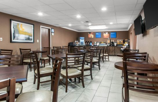 Restaurant Comfort Inn Fort Wayne