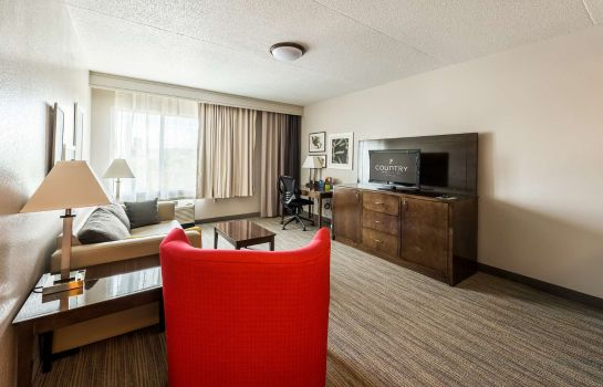 Suite COUNTRY INN STES COOKEVILLE TN
