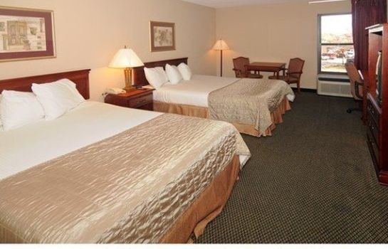 Room Quality Inn Fort Worth
