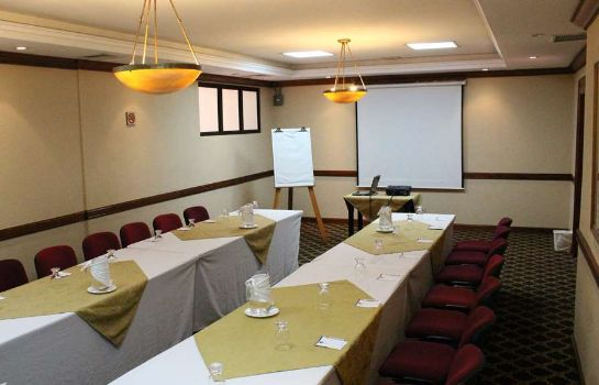 Conference room Best Western Plus Hotel Stofella Best Western Plus Hotel Stofella