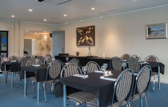 Restaurant BEST WESTERN ELLERSLIE INTERNATIONAL