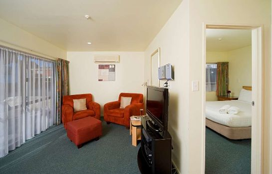Suite BEST WESTERN ELLERSLIE INTL