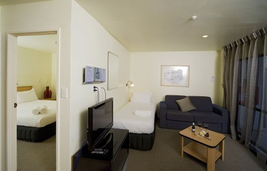Suite BEST WESTERN ELLERSLIE INTERNATIONAL