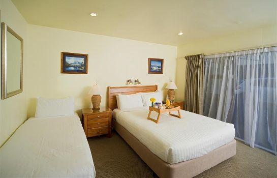 Zimmer BEST WESTERN ELLERSLIE INTERNATIONAL