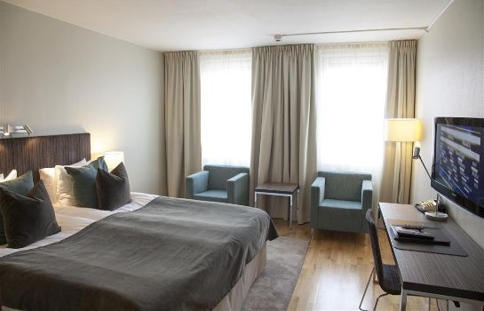 Pokój BEST WESTERN PLUS GRAND HOTEL ELEKTRA