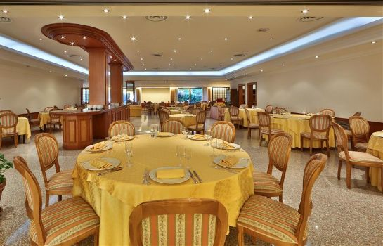 Restaurant Best Western Hotel Fiuggi Terme Resort & SPA