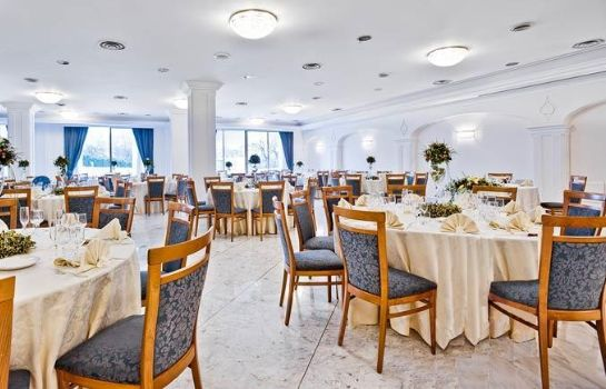 Restauracja Best Western Hotel Fiuggi Terme Resort & SPA