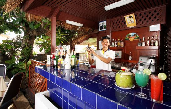 Hotel-Bar Best Western Phuket Ocean Resort