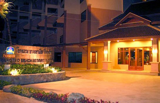 Exterior view Best Western Premier Bangtao Beach Resort & Spa