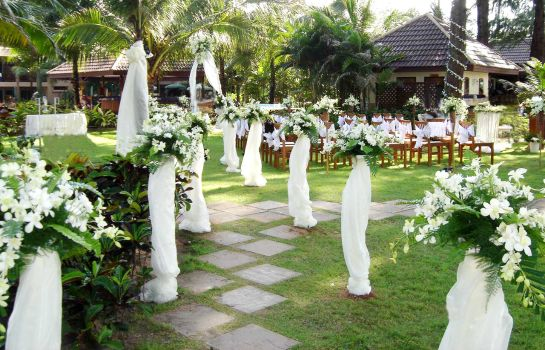 Garden Best Western Premier Bangtao Beach Resort & Spa