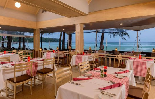 Restaurant Best Western Premier Bangtao Beach Resort & Spa