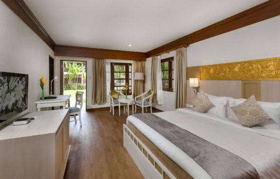 Suite Best Western Premier Bangtao Beach Resort & Spa