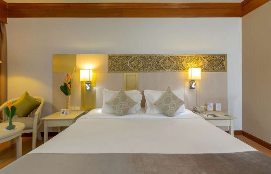Room Best Western Premier Bangtao Beach Resort & Spa
