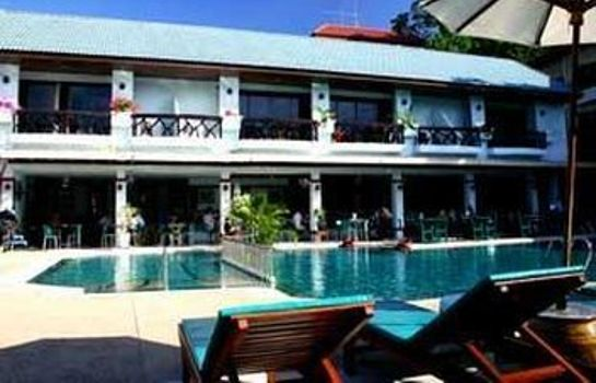 Hall Anyavee Ban Ao Nang Resort