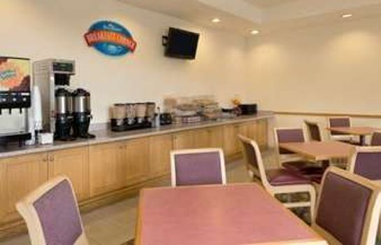 Restaurant BAYMONT INN & SUITES FORT MYER