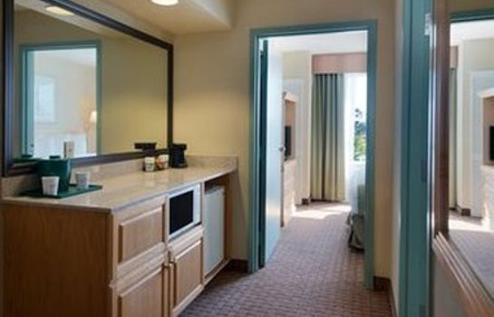 Suite BAYMONT INN & SUITES FORT MYER