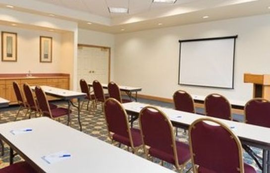 Conference room BAYMONT FORT MYERS AIRPORT